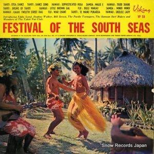 V/A - festival of the south seas - VP59