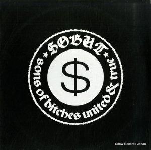 ソバット  - sons of bitches united and true - OBAA-001