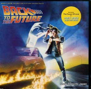 V/A - back to the future - MCA-6144