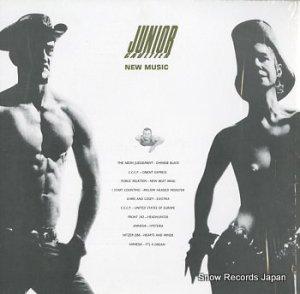 V/A - junior gaultier new music - 6.11597