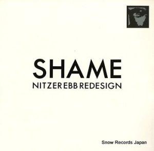 ニッツァー・エブ - shame - 12MUTE96