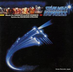 サウンドトラック - starlight express - LNER1