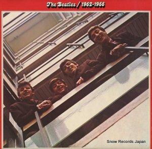 ザ・ビートルズ - 1962−1966 - PCSP717