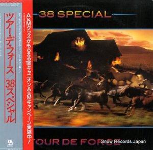 38スペシャル - ツアー・デ・フォース - C28Y3074