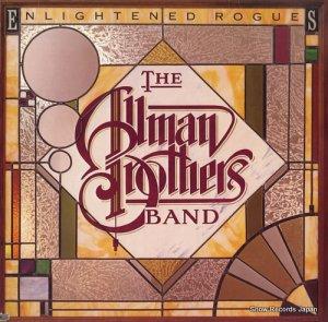 オールマン・ブラザーズ・バンド - enlightened rogues - CPN0218