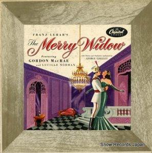 ゴードン・マックレー - the merry window - L335