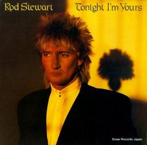 ロッド・スチュワート - tonight i'm yours - BSK3602