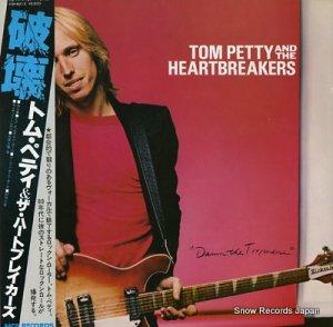 トム・ペティ&ザ・ハートブレイカーズ - 破壊 - VIM-6212