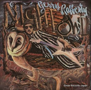 GERRY RAFFERTY - night owl - UA-LA958-1