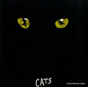 キャッツ - cats complete original broadway cast recording - 2GHS2031