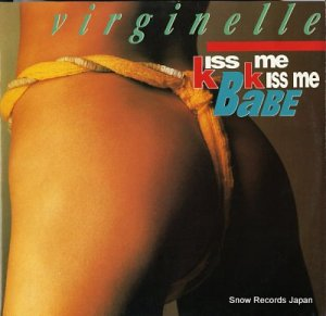 VIRGINELLE - kiss me kiss me babe - ABEAT1122