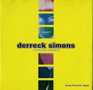 DERRECK SIMONS - doctor and the medic - ABEAT1117