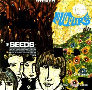 THE SEEDS - future - GNP2038