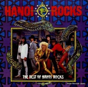 ハノイ・ロックス - the best of hanoi rocks - LICLP8