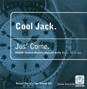 クール・ジャック - jus' come - 581989-1