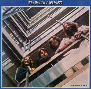 ザ・ビートルズ - 1967-1970 - SKBO3404