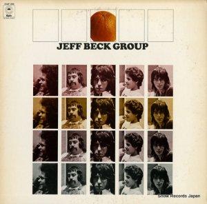 ジェフ・ベック・グループ - jeff beck group - 25AP299