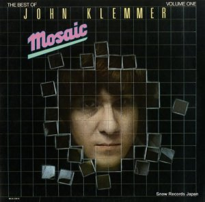 ジョン・クレマー - the best of john klemmer, volume one / mosaic - MCA2-8014
