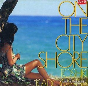 角松敏生 - on the city shore - RAL-8805