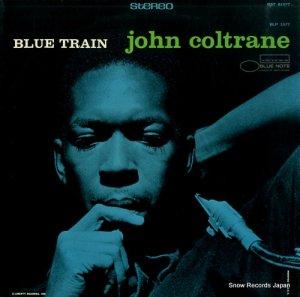 ジョン・コルトレーン - ブルー・トレイン - BST81577