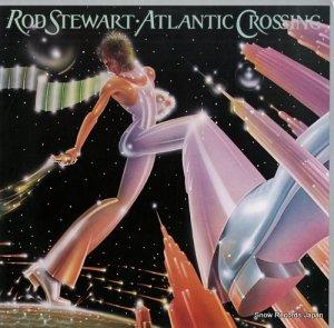 ロッド・スチュワート - atlantic crossing - BSK3108
