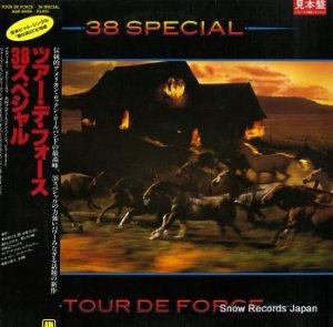 38スペシャル - ツアー・デ・フォース - AMP-28086