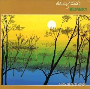 BEMBRY - labor of faith - E001