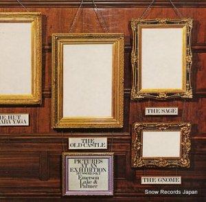 エマーソン・レイク&パーマー - pictures at an exhibition - K33501