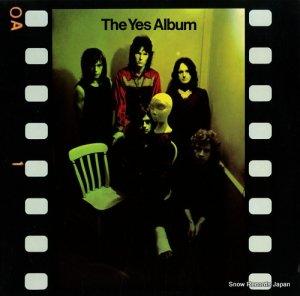 イエス - the yes album - SD8283
