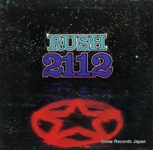 ラッシュ - 2112 - ANR-1-1004