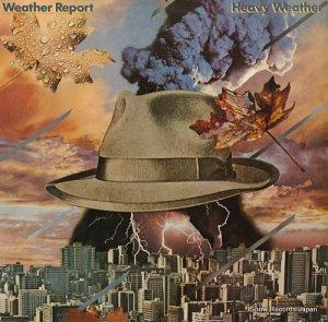 ウェザー・リポート - heavy weather - PC34418