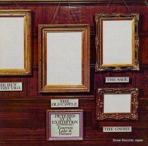 エマーソン・レイク&パーマー - pictures at an exhibition - ELP66666