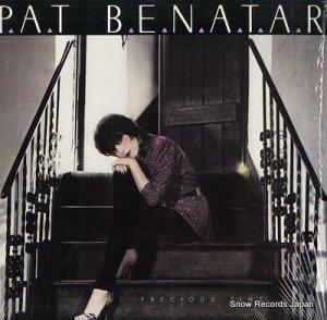 パット・ベネター - precious time - FV41346