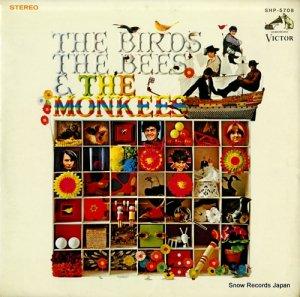 モンキーズ - 小鳥と蜂とモンキーズ - SHP-5708