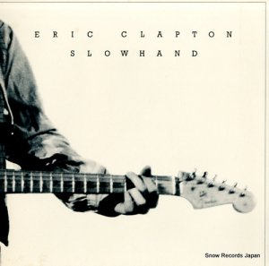 エリック・クラプトン - slowhand - RS-1-3030