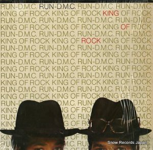 RUN D.M.C. - kig of rock - PRO-1205
