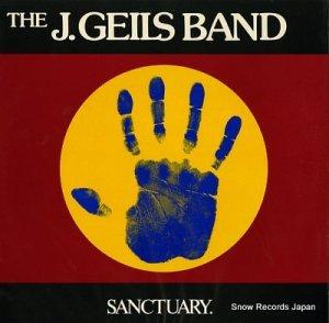 J. ガイルズ・バンド   - sanctuary - SO-17006