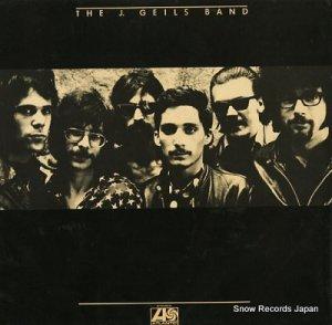 J・ガイルズ・バンド - the j. geils band - SD8275