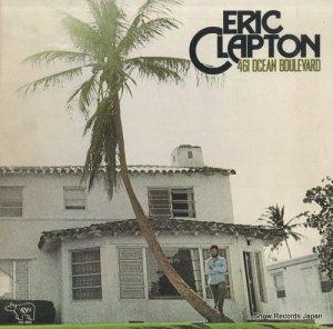 エリック・クラプトン - 461 ocean boulevard - SO4801