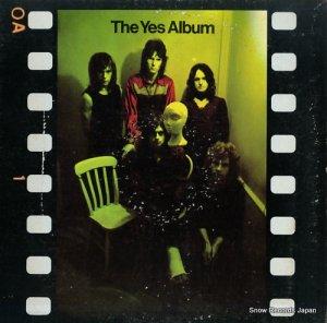 イエス - the yes album - SD19131