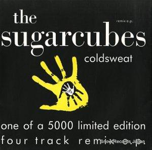 ザ・シュガーキューブス - coldsweat remix - L12TP9