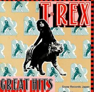 T.レックス - グレイテスト・ヒッツ - SP20-5061