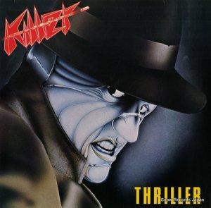 キラー - thriller - 260-07-055
