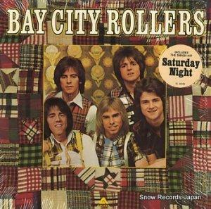 ベイ・シティ・ローラーズ - bay city rollers - AL4049