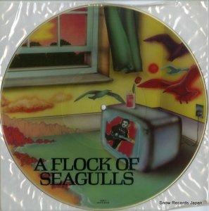 ア・フロック・オブ・シーガルズ - a flock of seagulls - HOPX201