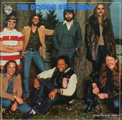 ドゥービー・ブラザーズ - the d...