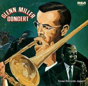 グレン・ミラー - コンサート - RJL-2003-4