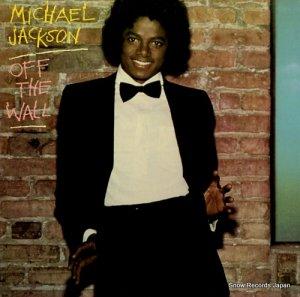 マイケル・ジャクソン - off the wall - FE35745