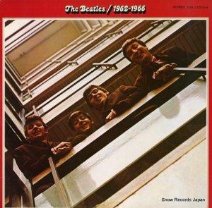ザ・ビートルズ - 1962年−1966年 - EAS-77003.4