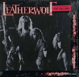 レザー・ウルフ - leatherwolf - 90660-1